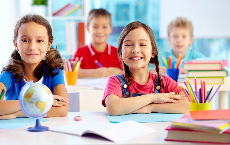 Подготовка к школе с 5-6 и 6-7 лет